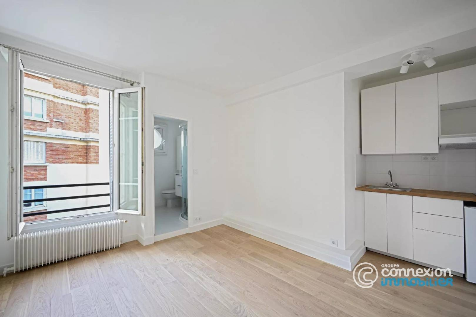 Vente Appartement Paris 13ème