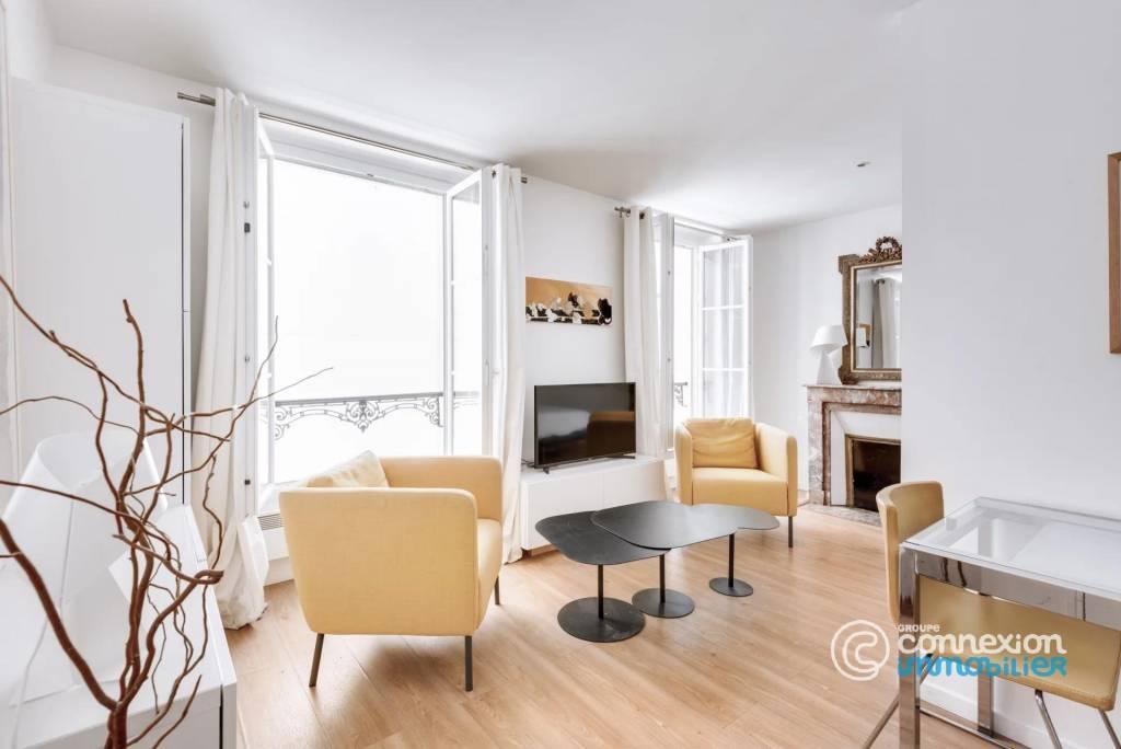 Sale Apartment Paris 5th Jardin-des-Plantes