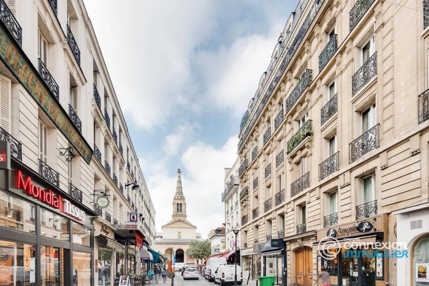 1 5 Paris 15ème
