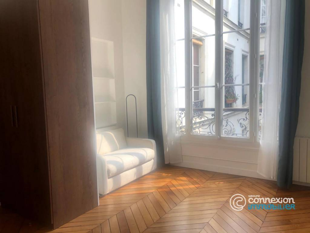 Rental Apartment Paris 8th