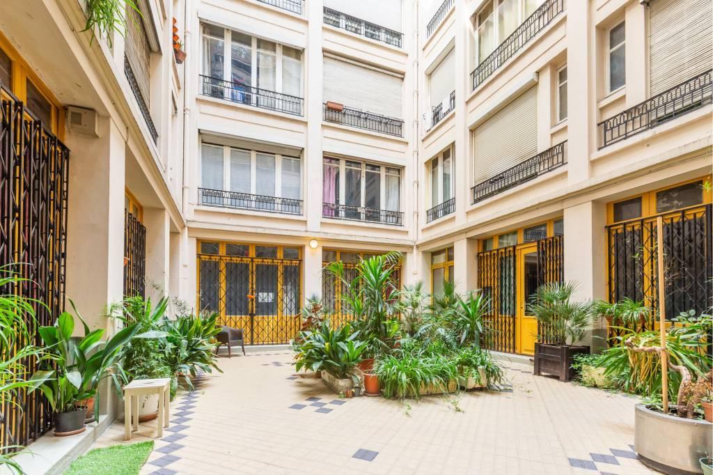 Studio - Jardins du Sacré Coeur - Ascenseur -