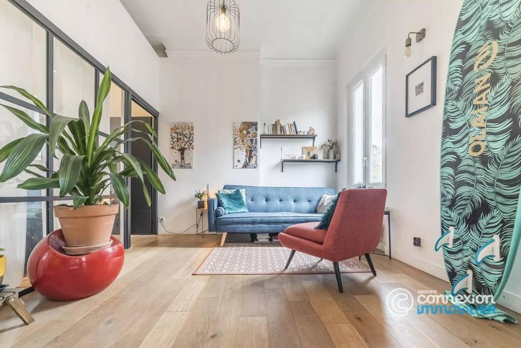 Sale Apartment Marseille 4ème