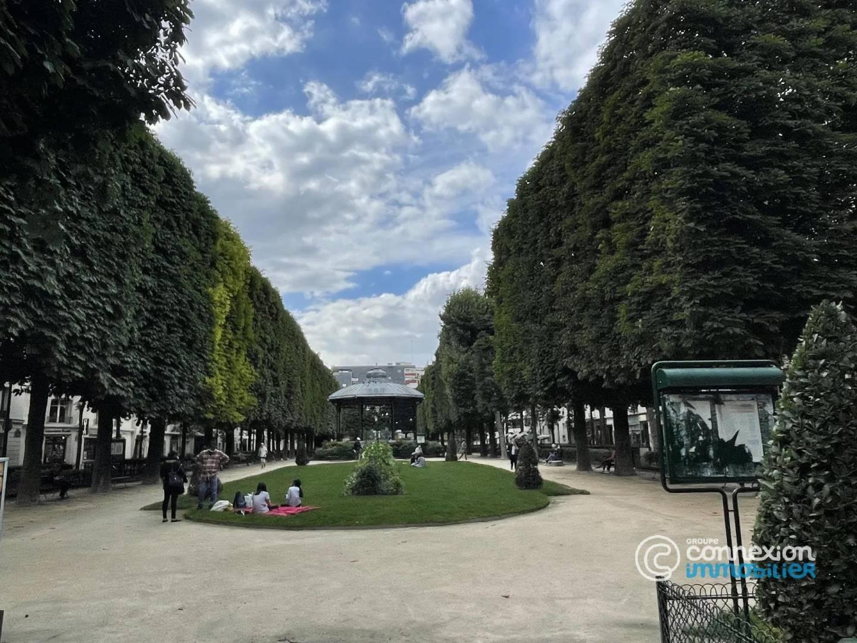 1 43 Paris 15th