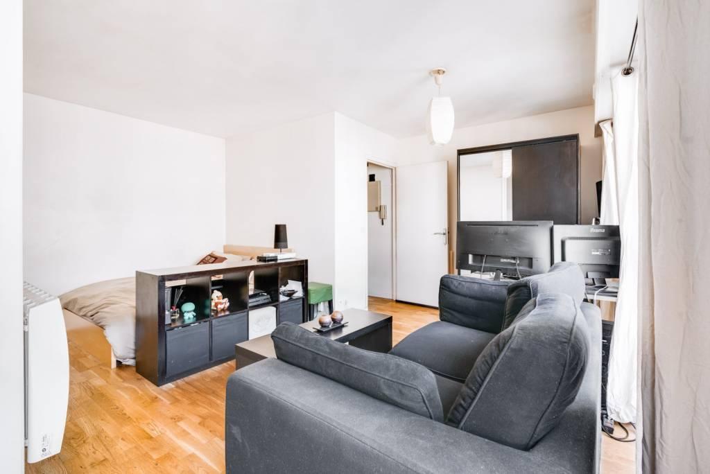 Vente Appartement Paris 18ème Clignancourt