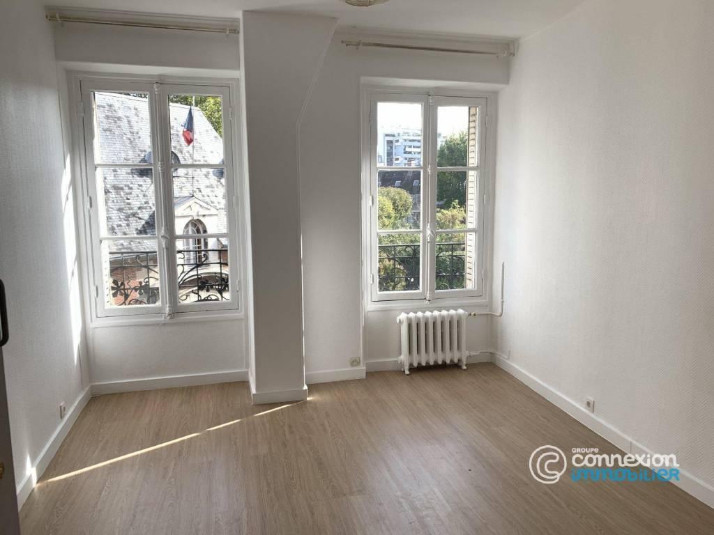 Rental Apartment Paris 10th