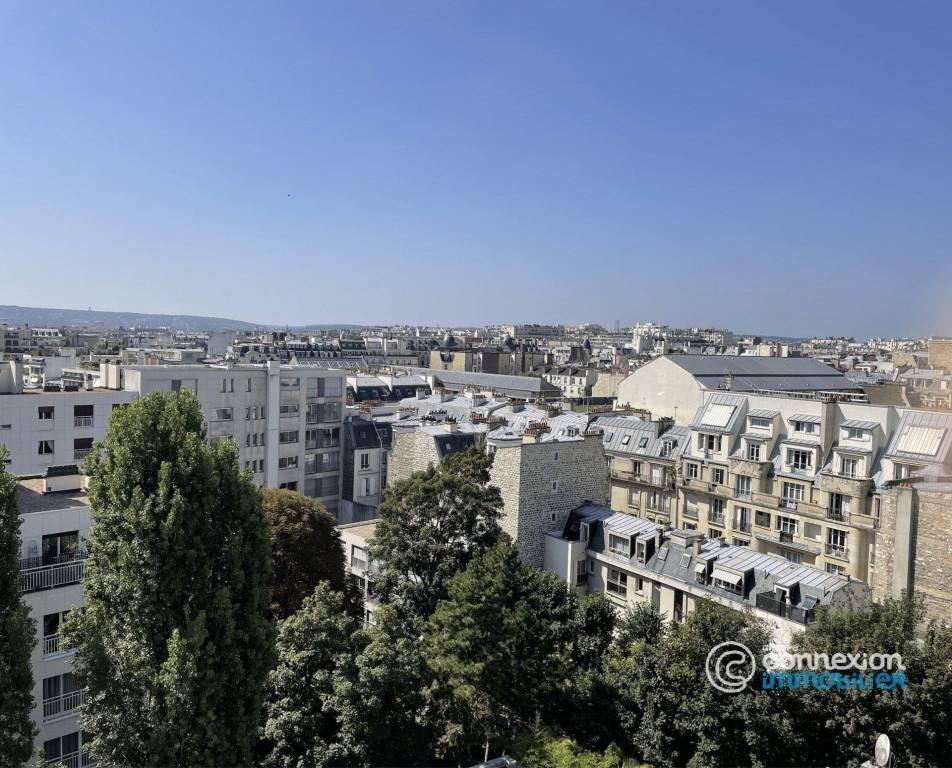 Sale Apartment Paris 16th Muette