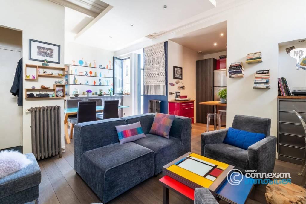 Sale Apartment Paris 9th