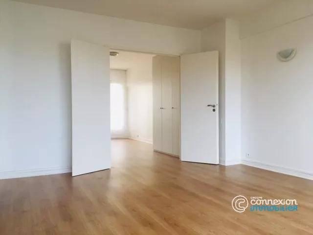 Rental Apartment Paris 17th