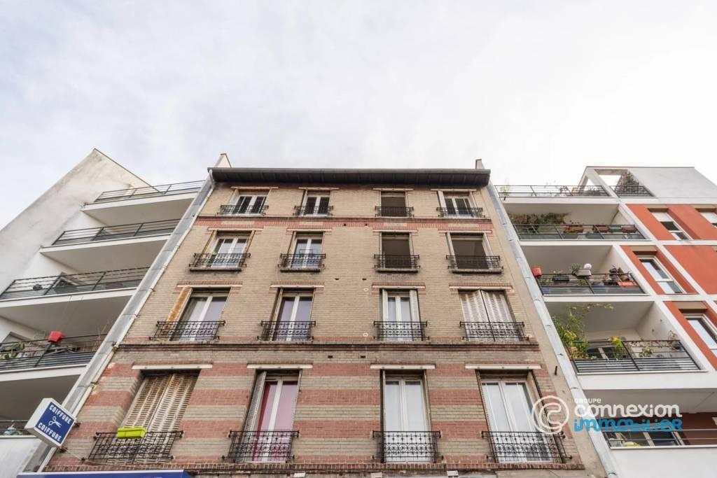 Sale Apartment Montreuil Bas-Montreuil - République