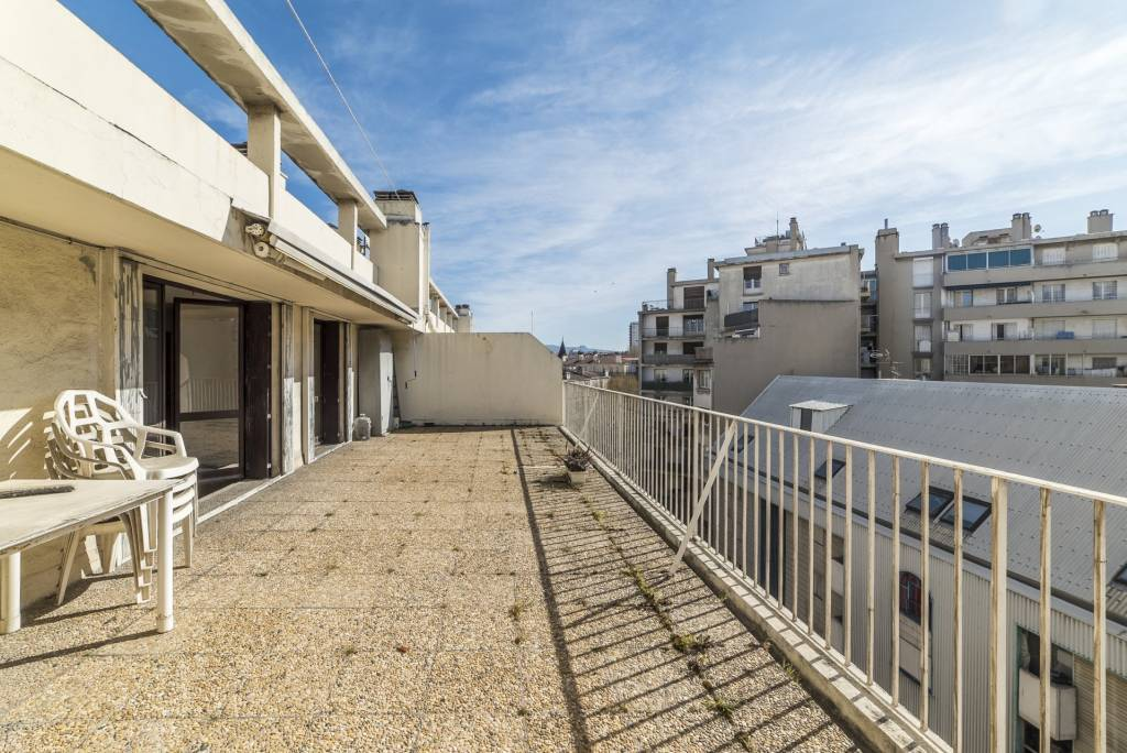 Sale Apartment Marseille 3ème La Villette