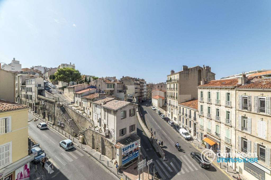Sale Apartment Marseille 7ème