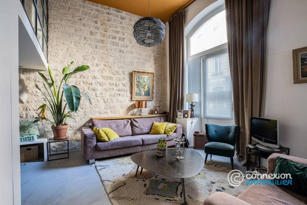 Sale Apartment Paris 9th