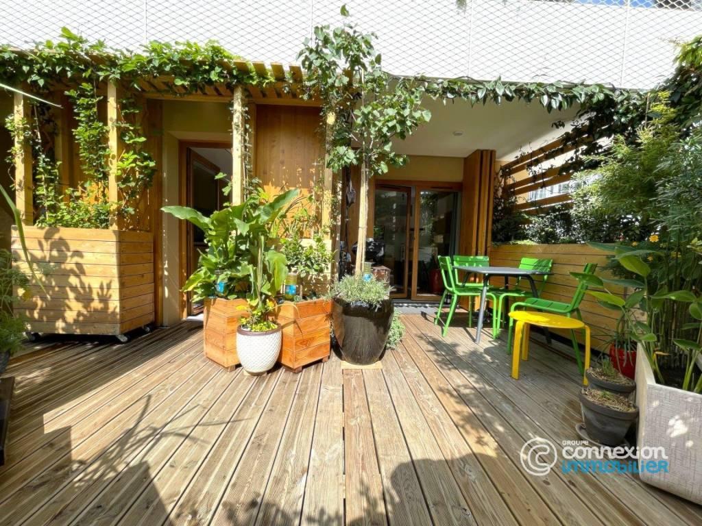 Sale Apartment Paris 18th Chapelle