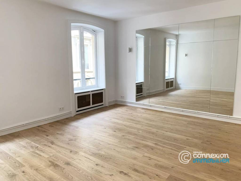 Rental Apartment Paris 9th