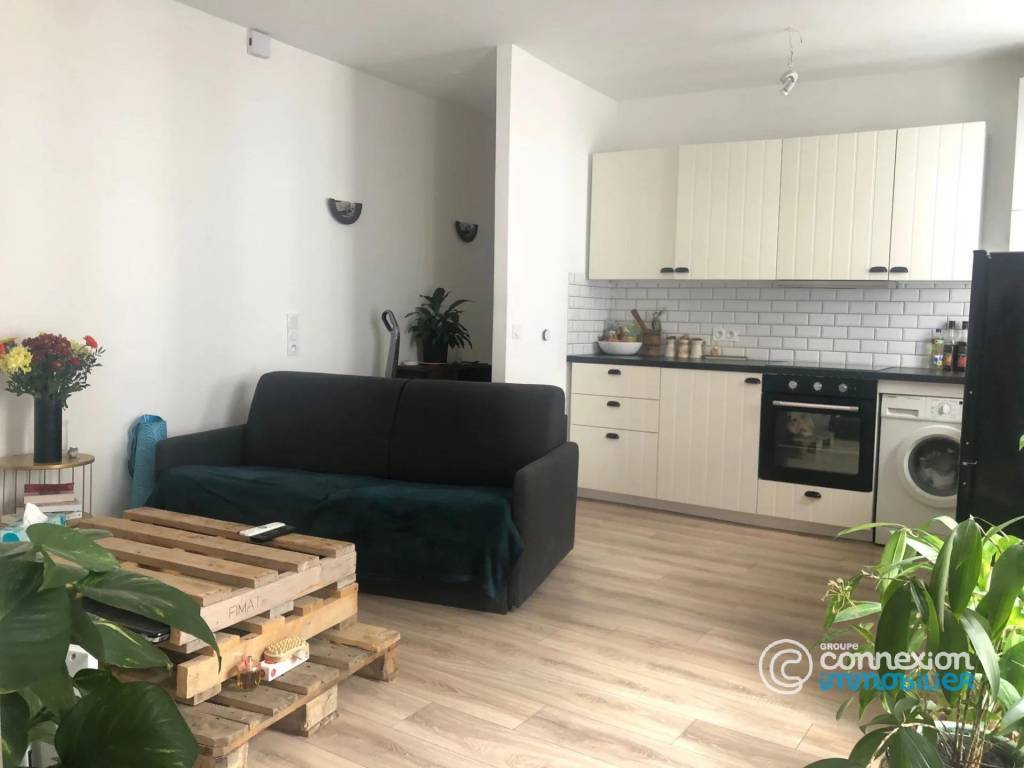 Rental Apartment Saint-Denis