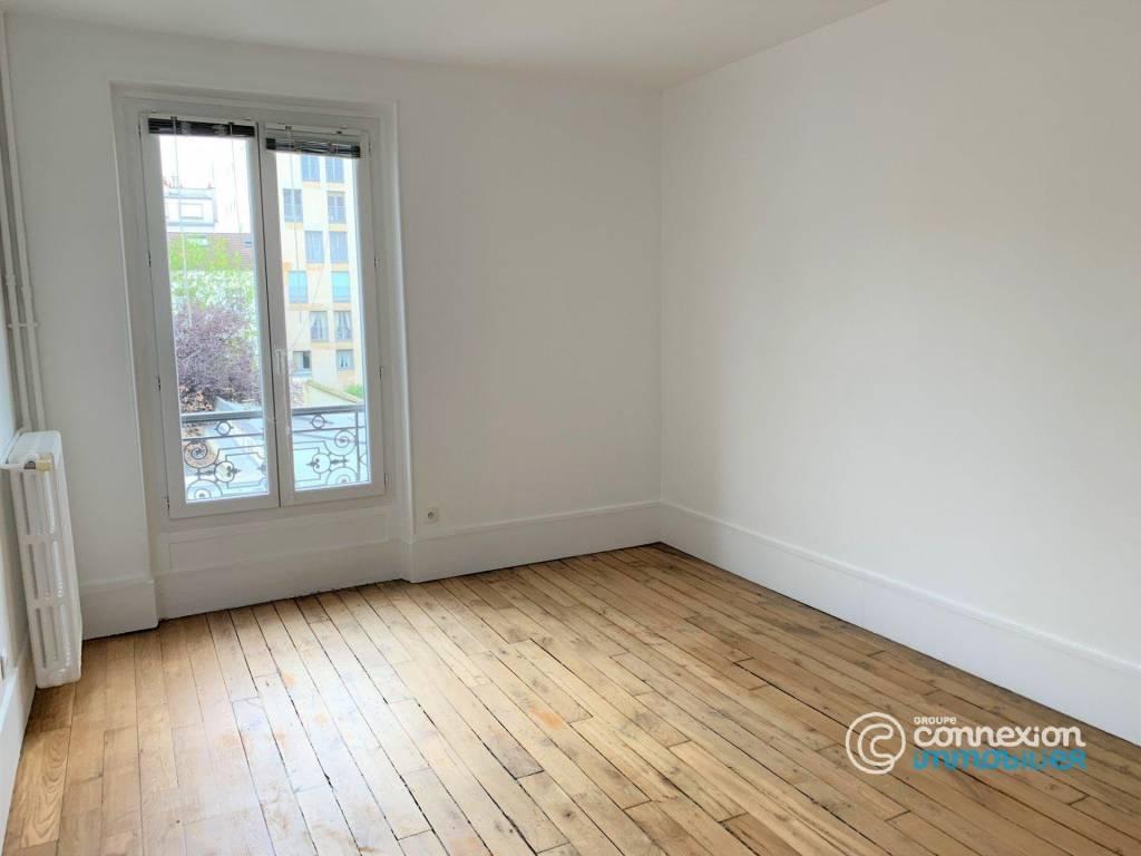 Rental Apartment Paris 15th