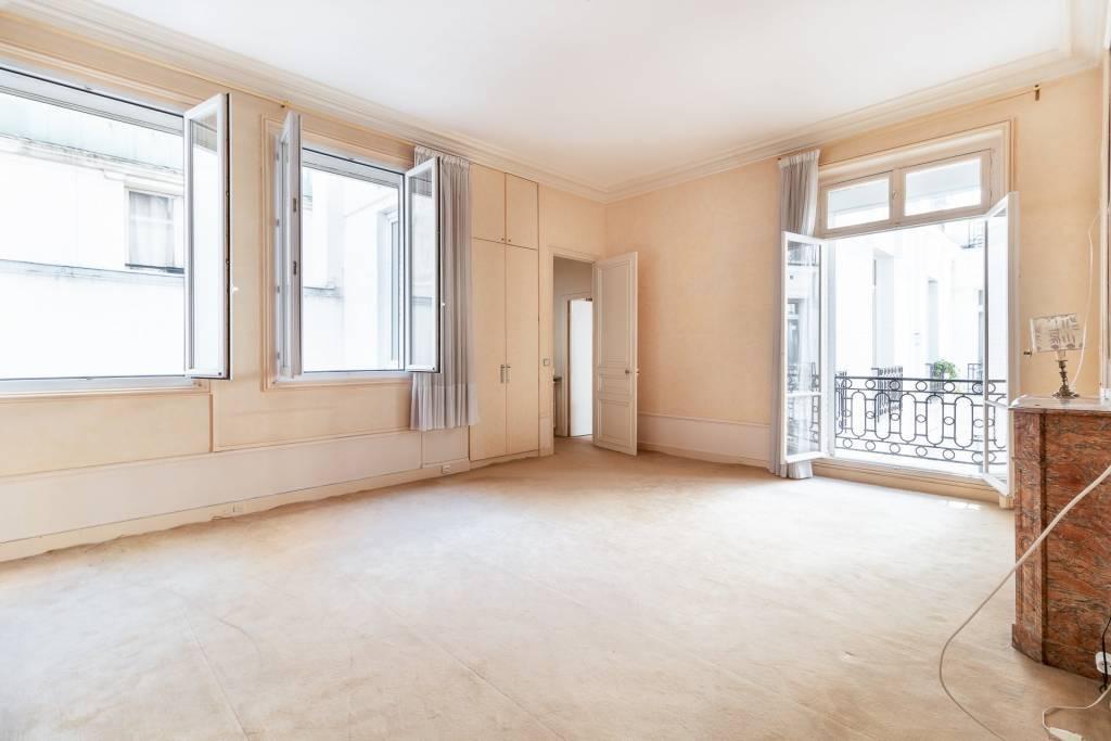 Sale Apartment Paris 2nd
