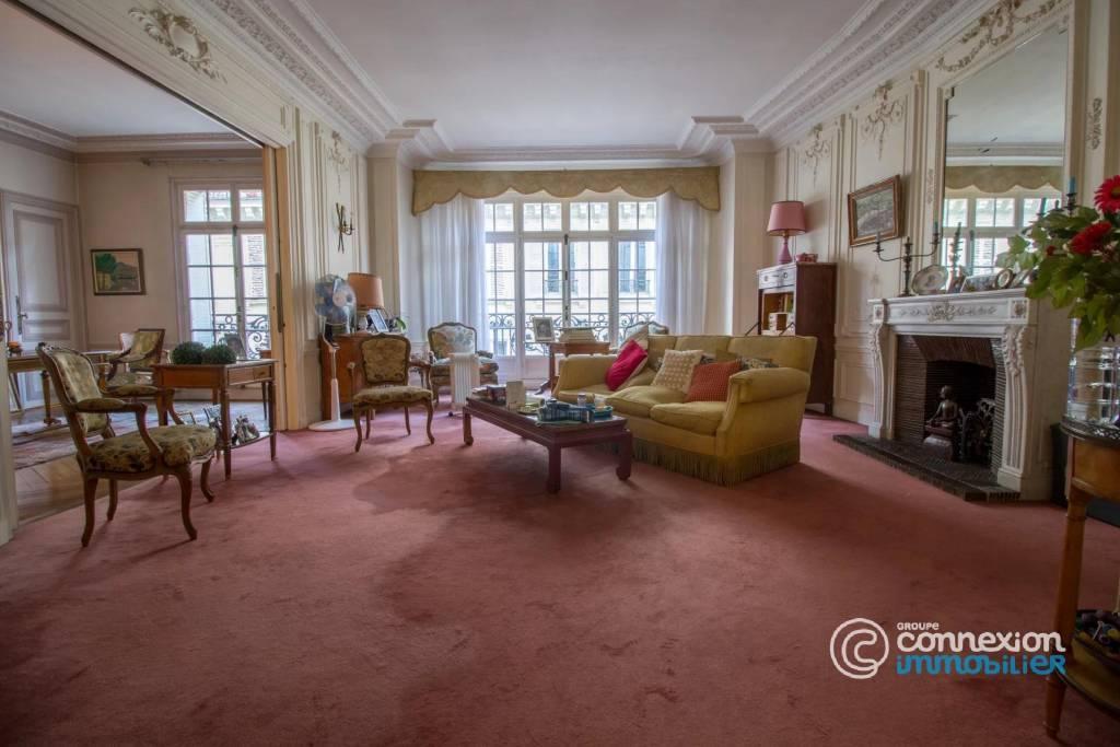 Sale Apartment Paris 9th Saint-Georges