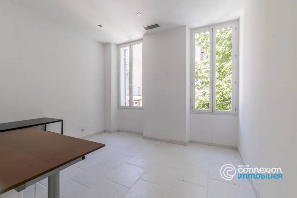 Sale Apartment Marseille 1er Saint-Charles