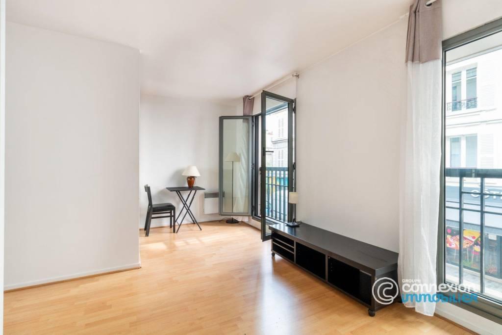 Sale Apartment Asnières-sur-Seine Gare Bois-Colombes