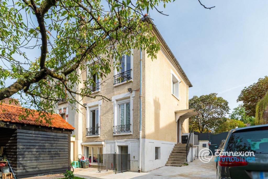Maison ancienne quartier Galienni