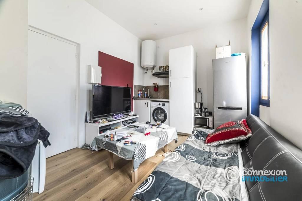 Sale Apartment Marseille 1er Thiers