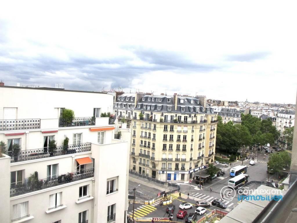Sale Apartment Paris 17th Ternes