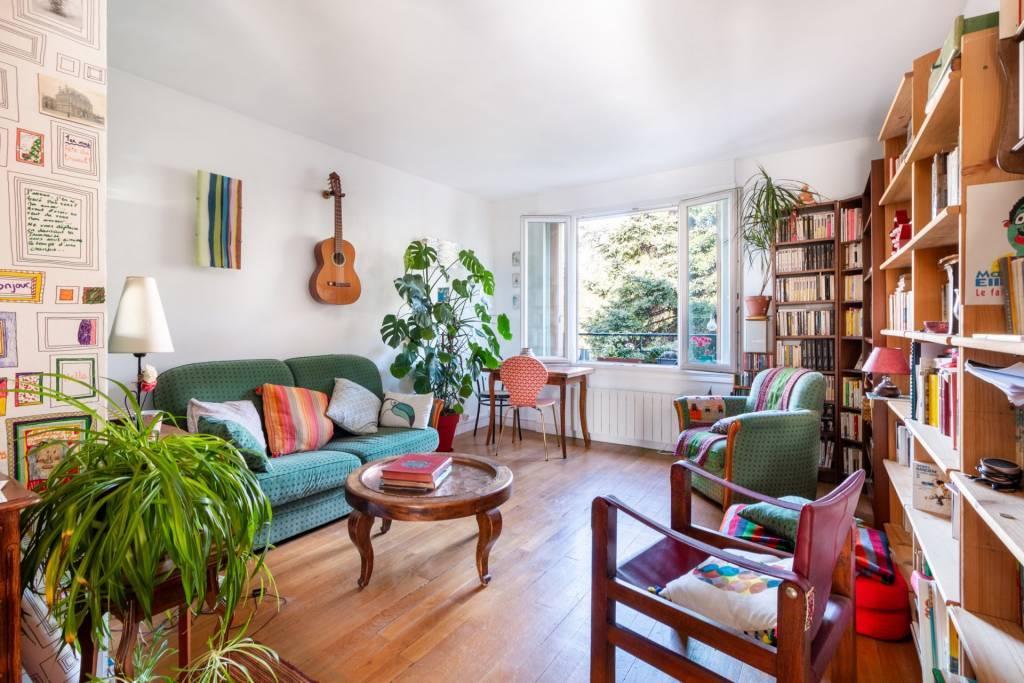 Sale Apartment Bagnolet