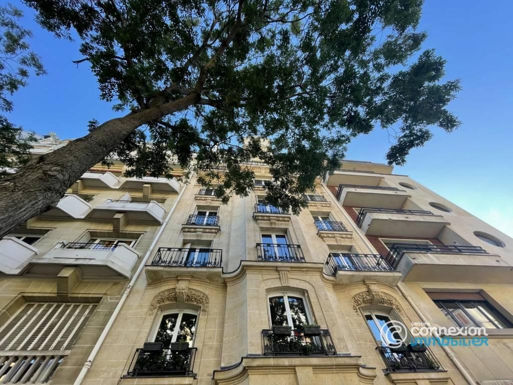 Appartement 4 pièces - 90m2 - 2 chambres