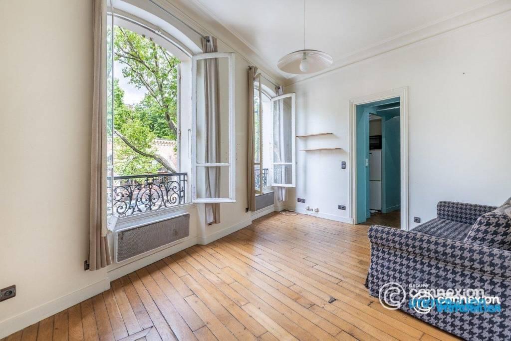 Rental Apartment Paris 12th