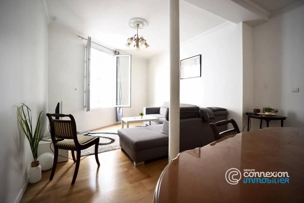Sale Apartment Paris 10th Porte-Saint-Denis