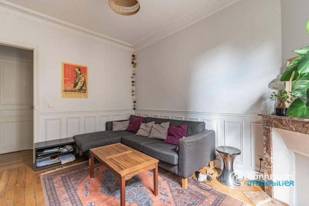 Sale Apartment Clichy