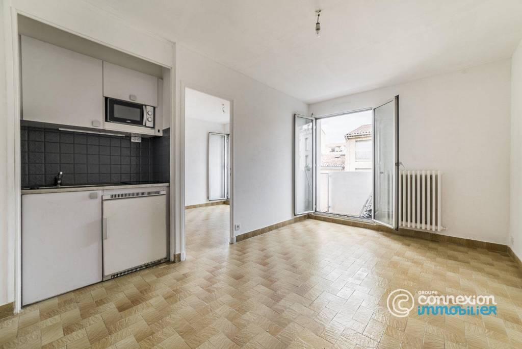 Sale Apartment Marseille 5ème