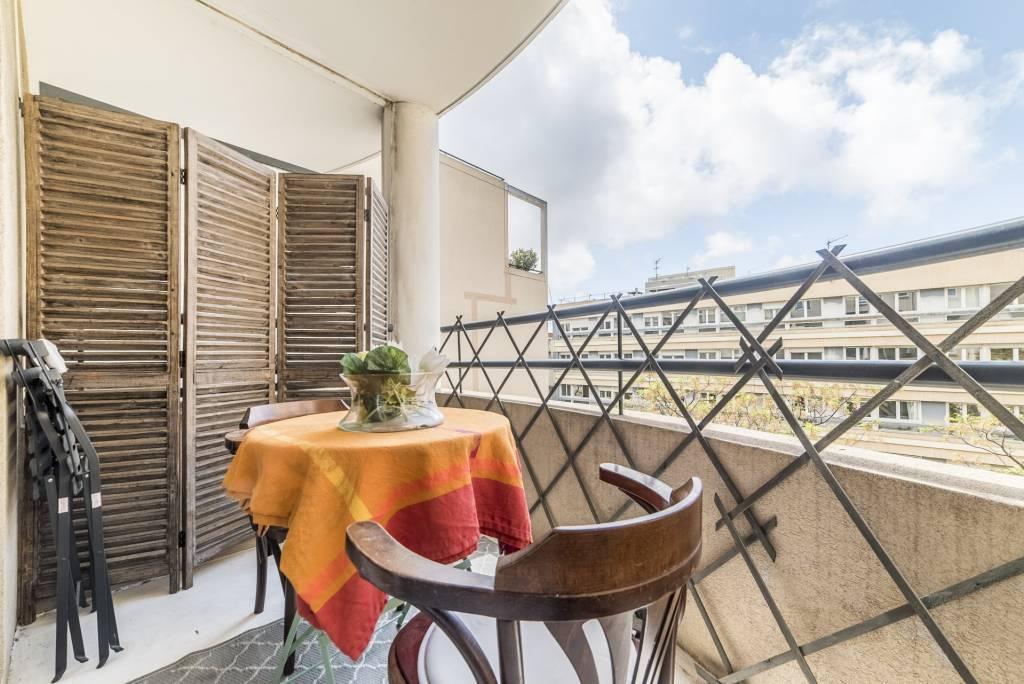Sale Apartment Marseille 6ème Lodi