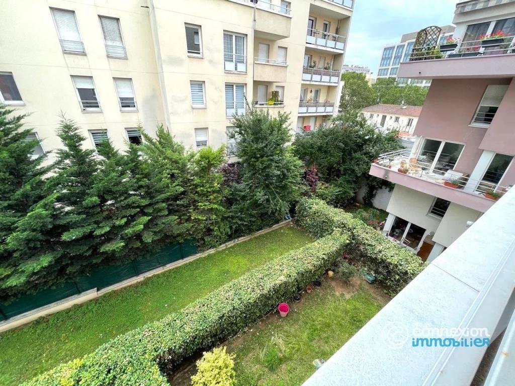 Sale Apartment Saint-Ouen-sur-Seine Ternes