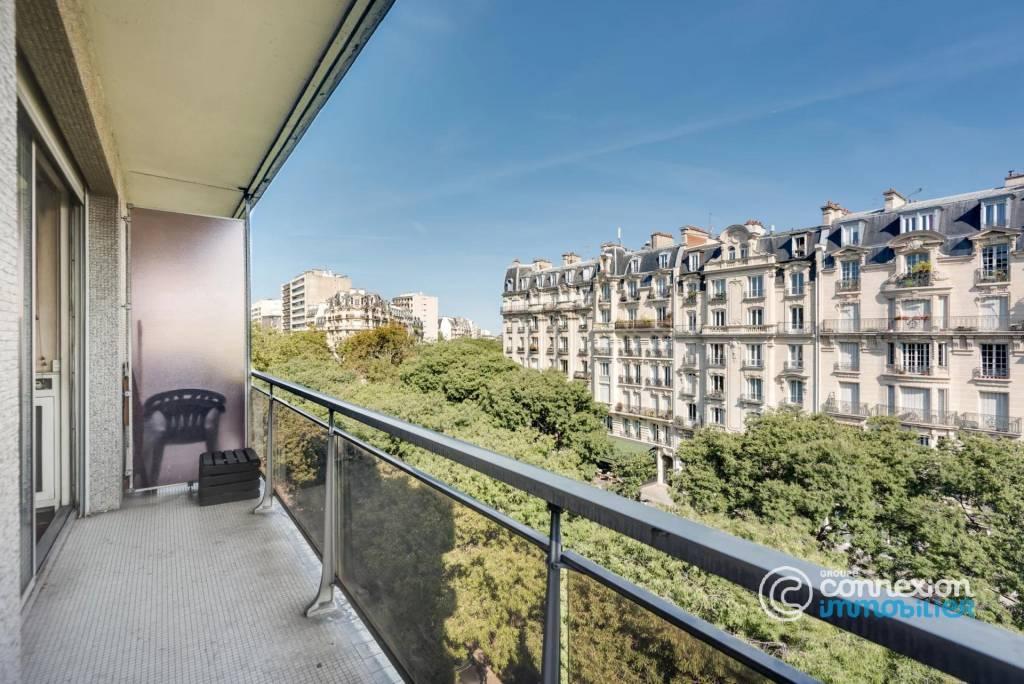 Sale Apartment Paris 12th Bel-Air