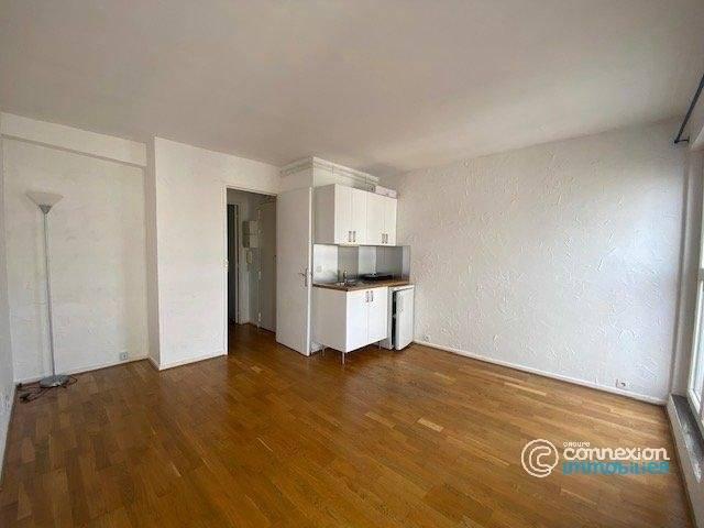 Rental Apartment Paris 18th