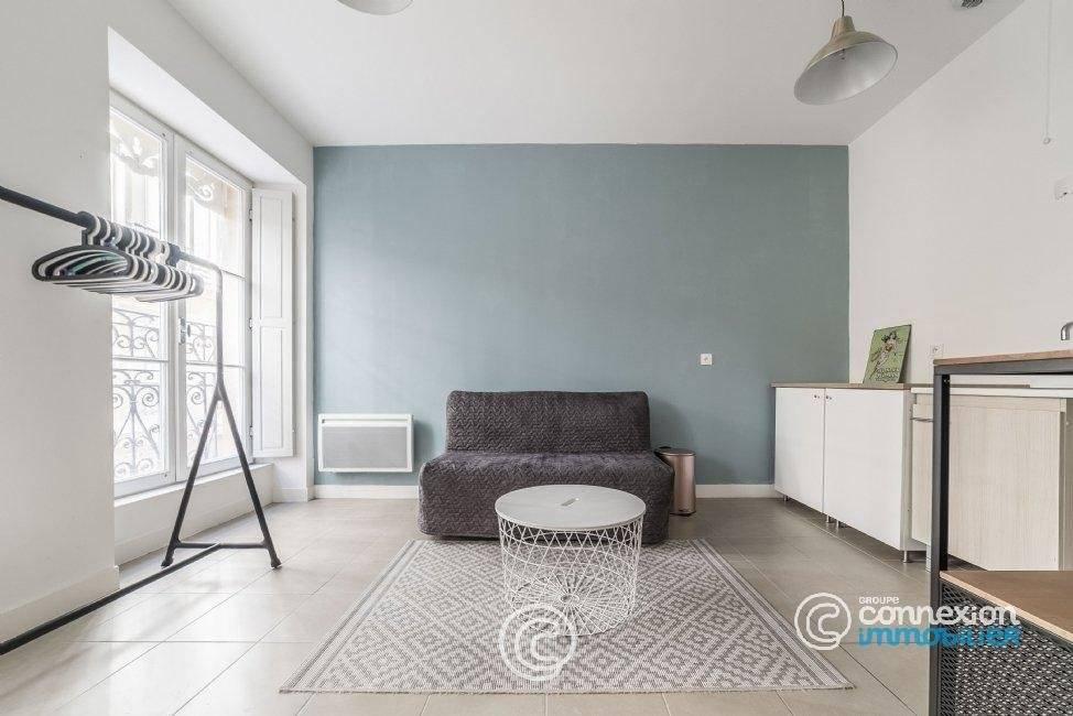 Location Appartement Marseille 2ème