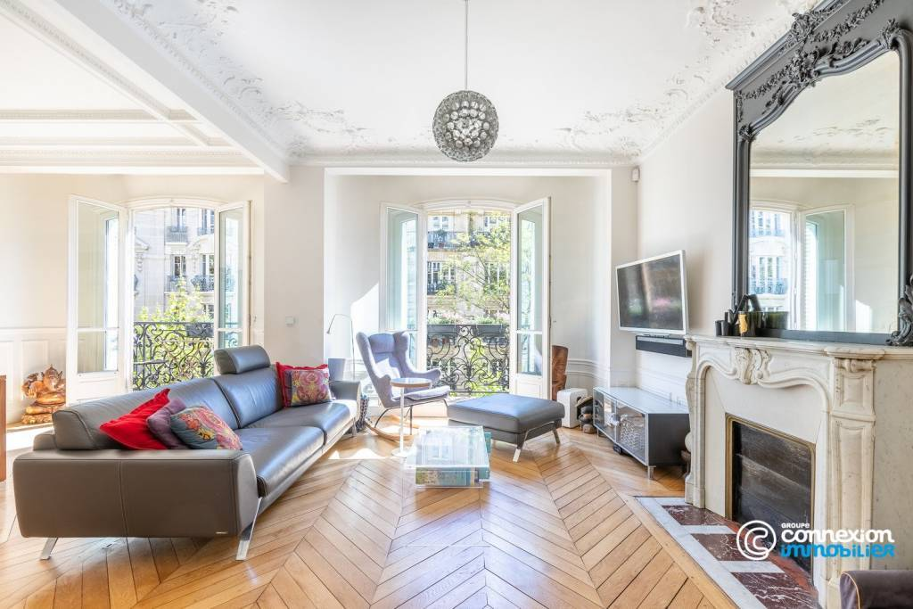 Sale Apartment Paris 11th Sainte-Marguerite