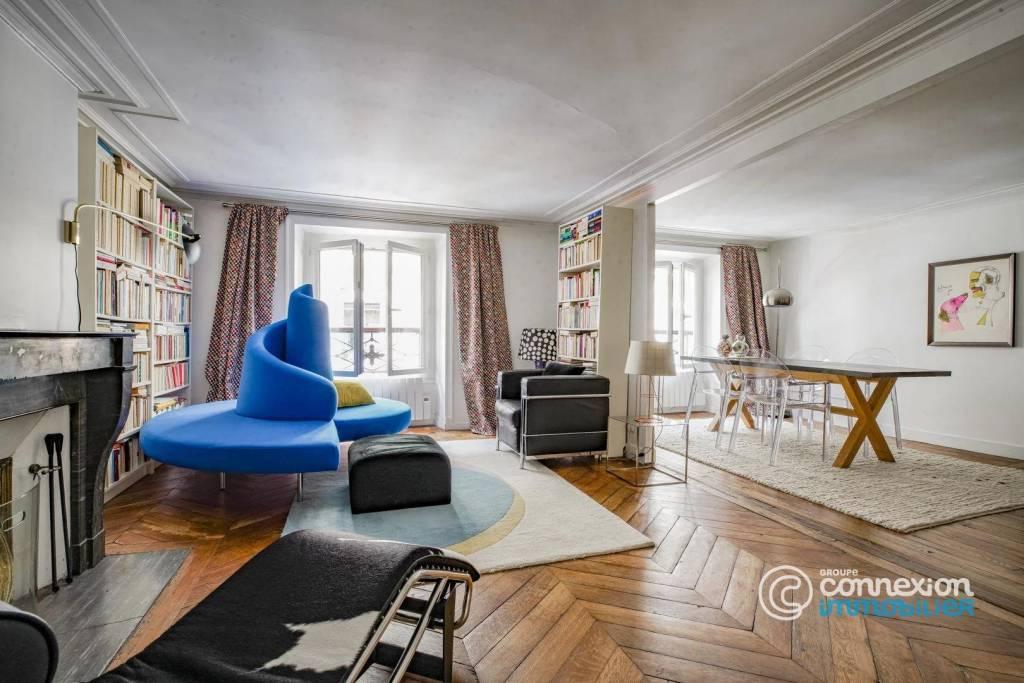 Sale Apartment Paris 1st Place-Vendôme