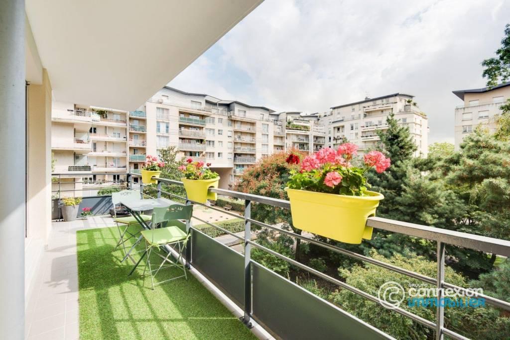 Sale Apartment Clichy Beaujon-Berges de Seine