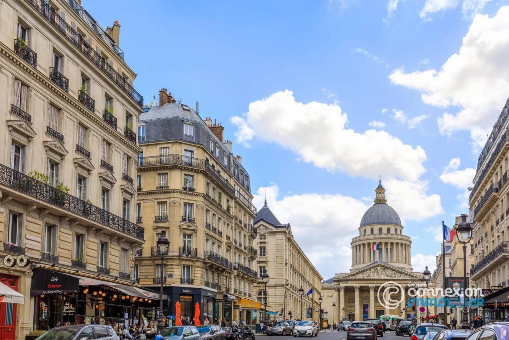 1 5 Paris 5ème