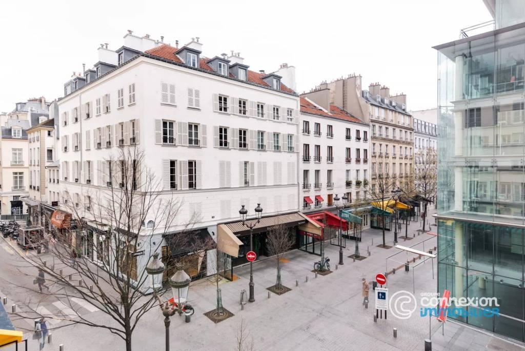 Sale Apartment Paris 1st Palais-Royal