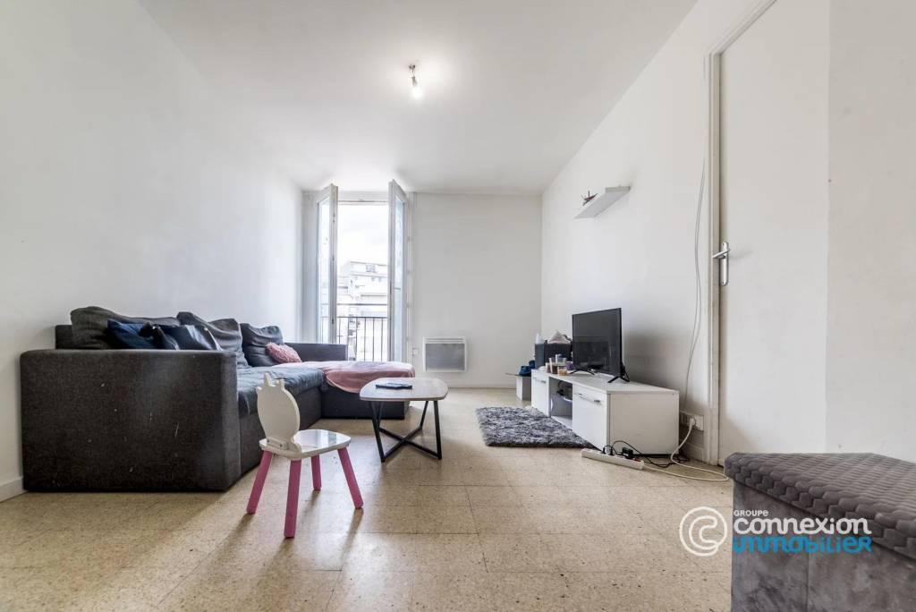 Sale Apartment Marseille 14ème Bon-Secours