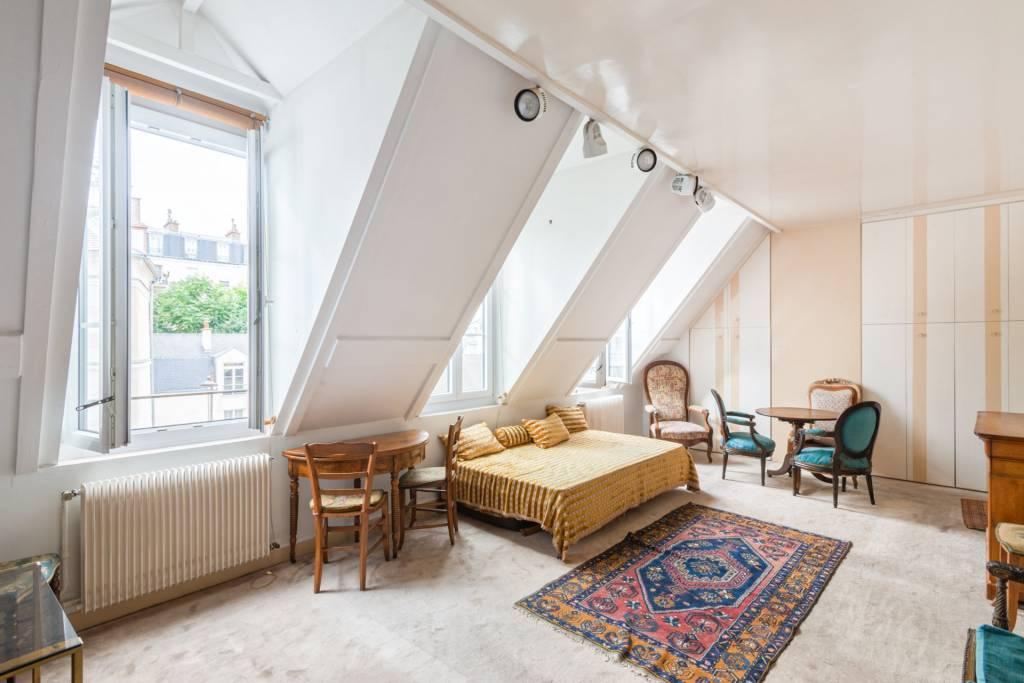 Sale Apartment Paris 5th