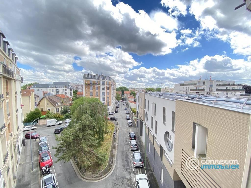 Sale Apartment Vitry-sur-Seine