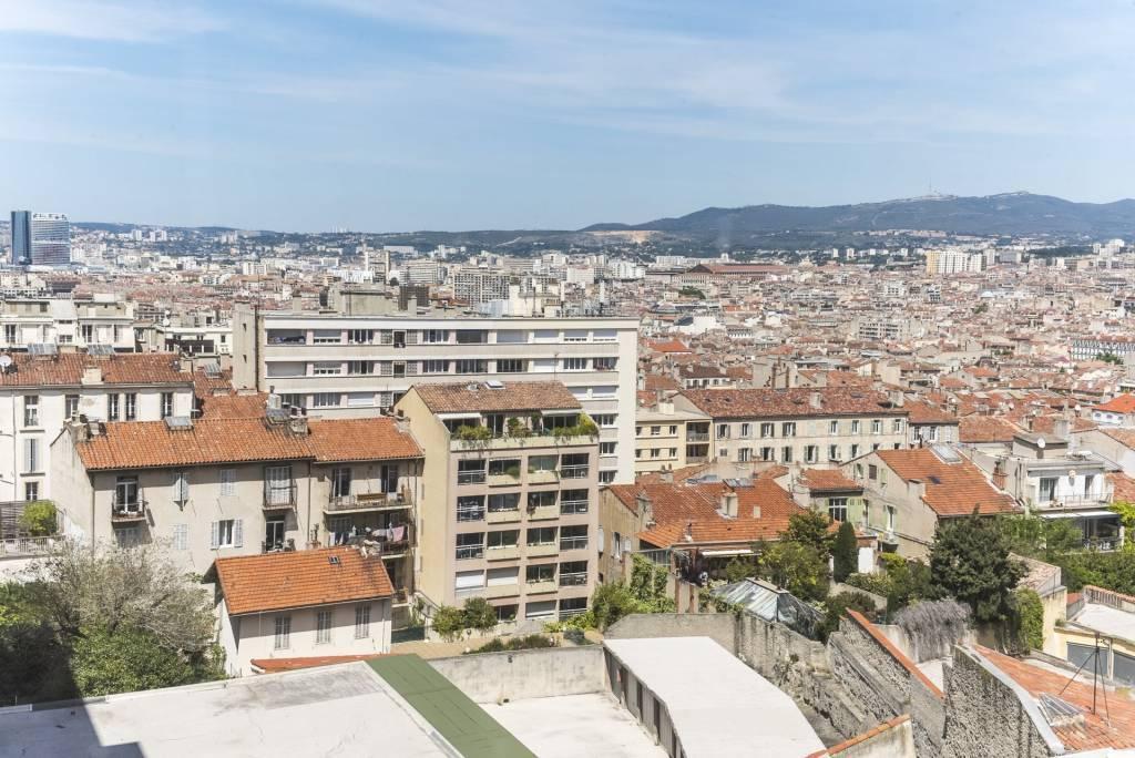 Sale Apartment Marseille 6ème