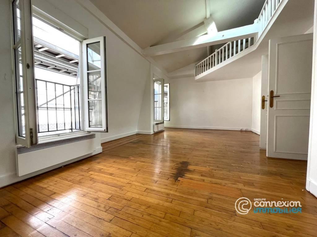 Sale Apartment Paris 17th Plaine-Monceau