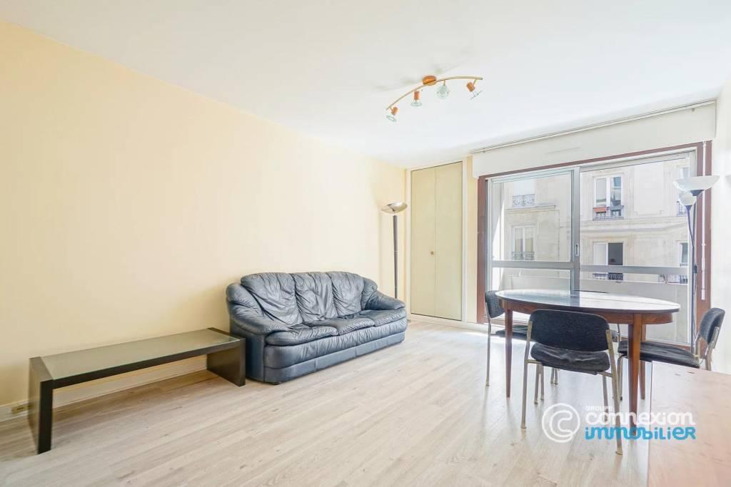 Sale Apartment Paris 13th Salpêtrière