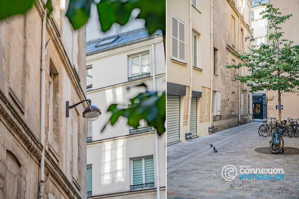 Sale Apartment Paris 1st